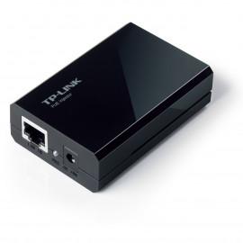 Injecteur PoE IEEE 802.3af 48V - TL-POE150S - TLPOE150S   TP-Link