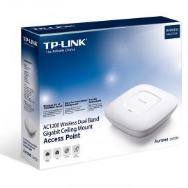 EAP225 - Point d'accès WiFi PoE Plafonnier - EAP225 | TP-Link