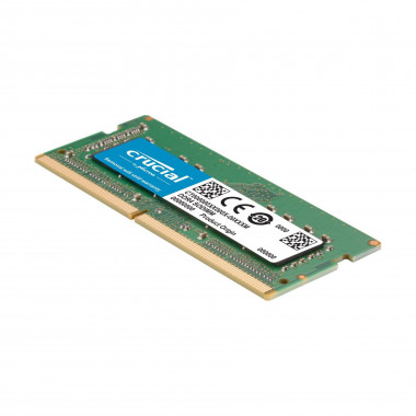SO-DIMM 16Go DDR4 2400 for MAC CT16G4S24AM | Crucial