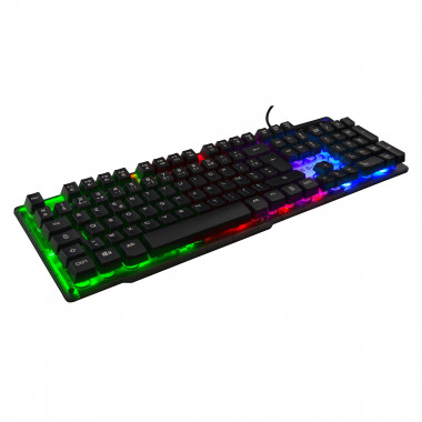 Keyz Neon - Gaming Keyboard  | The G-LAB