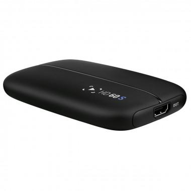 Game Capture HD60 S - 1GC109901004 | Elgato