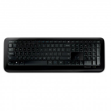 Wireless Keyboard 850 | Microsoft
