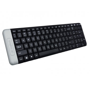 Wireless Keyboard K230 | Logitech