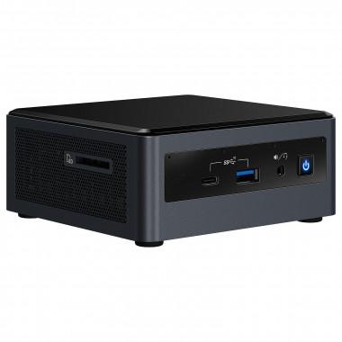 NUC NUC10I5FNH - i5-10210U/SO-DDR4/M.2+SATA/HDMI | Intel