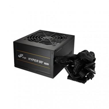ATX 650W - 80+ - HYPER PRO H3-650 | Fortron (FSP)