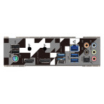 Z590 Steel Legend - Z590/LGA1200/ATX | ASRock