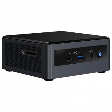 NUC NUC10I7FNH - i7-10710U/SO-DDR4/M.2+SATA/HDMI | Intel