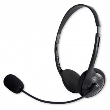 Casque Stereo Jack - CSQ-M2/NZ | MCL Samar