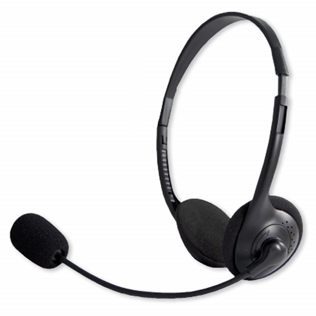 Casque Stereo Jack - CSQ-M2/NZ   MCL Samar
