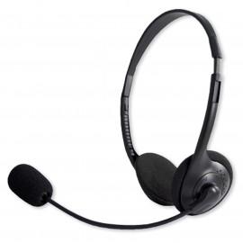 Casque Stereo Jack - CSQ-M2/NZ - CSQM2NZ   MCL Samar