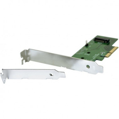 PCI-Express 4x pour un SSD M.2 NVMe et AHCI | Dexlan