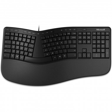 Ergonomic Keyboard | Microsoft