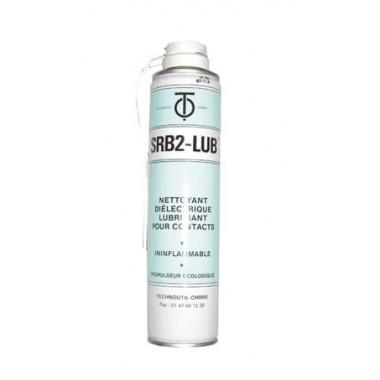 Nettoyant diélectrique lubrifiant SRB 2-LUB / AB2   Générique