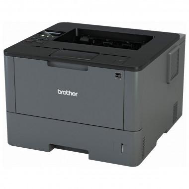 HL-L5200DW - Monochrome/recto-Verso | Brother