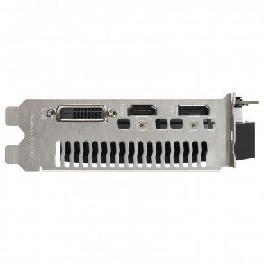 PH-GTX1650-O4GD6-P - 1650/4Go/DVI/HDMI/DP   Asus