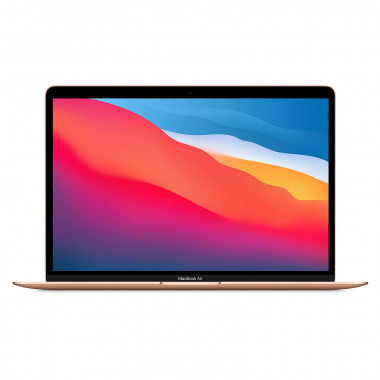 "MacBook Air MGND3FN/A - M1/8Go/256Go/13.3""/Or | Apple"