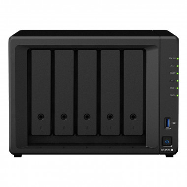 DS1520+ - 5 HDD | Synology