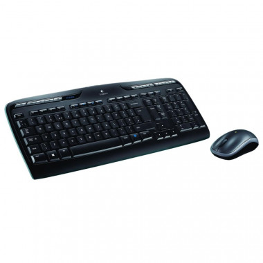 Wireless Combo MK330 | Logitech