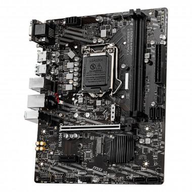 H410M PRO - H410/LGA1200/mATX   MSI