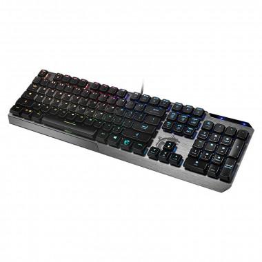VIGOR GK50 Low Profile   MSI