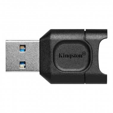 MLPM - MobileLite Plus - Lecteur MicroSD USB 3.2 | Kingston