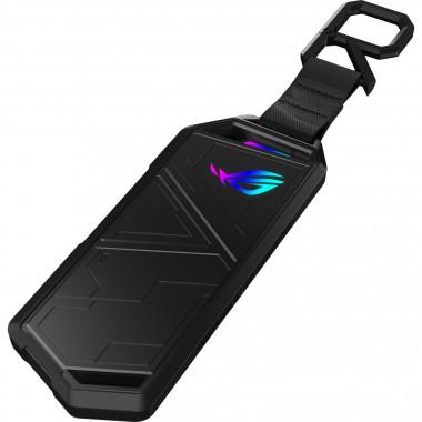 USB-C 3.1 Gen.2 pour SSD M.2 NVME - STRIX ARION | Asus