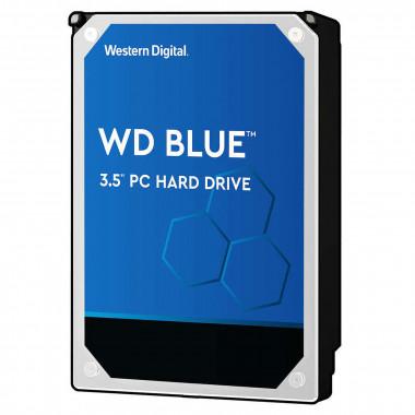 2To BLUE 256Mo SATA III 6Gb - WD20EZBX | WD