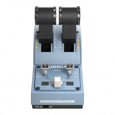 TCA Officer Pack Airbus Edition   ThrustMaster