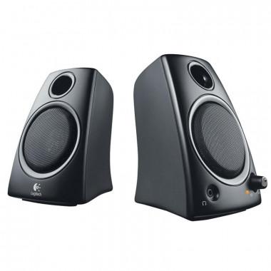 2HP - Z130 Speaker   Logitech