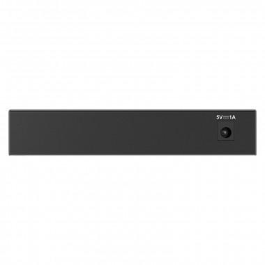 8 ports 10/100/1000 boitier métal - DGS-108GL   D-Link