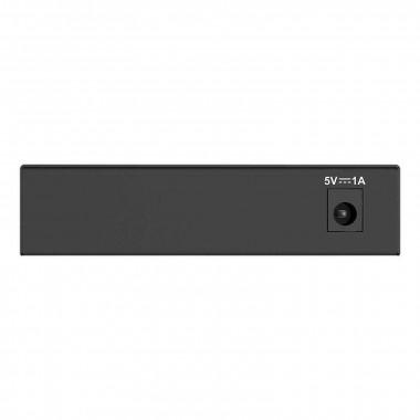 5 ports 10/100/1000 boitier métal - DGS-105GL   D-Link