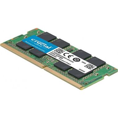 SO-DIMM 16Go DDR4 3200 CT16G4SFRA32A   Crucial