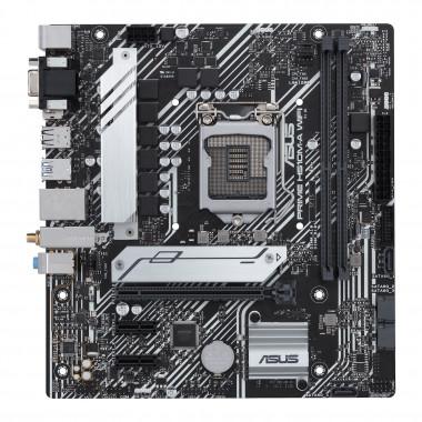 PRIME H510M-A WiFi - H510/LGA1200/mATX  | Asus