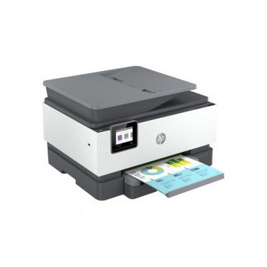 OfficeJet 9012e   HP