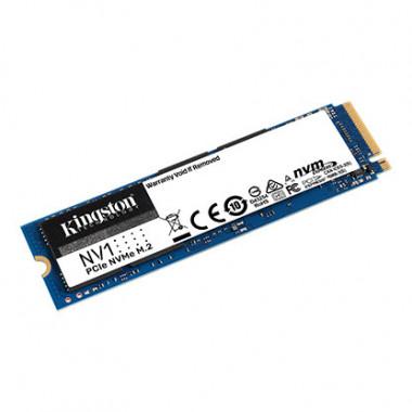 500Go SSD M.2 NVMe - SNVS/500G - NV1 | Kingston