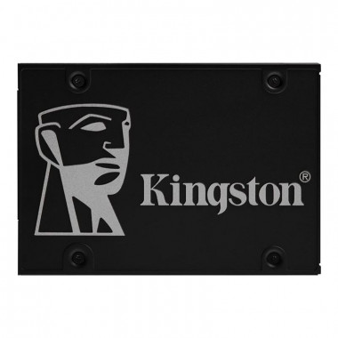 256Go SATA III - SKC600/256G - KC600 | Kingston