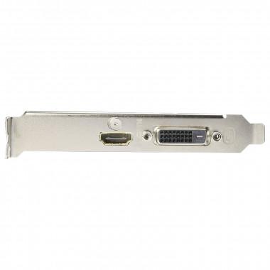 GT 1030 Low Profile D4 2G - GT1030/2Go/DVI/HDMI | Gigabyte