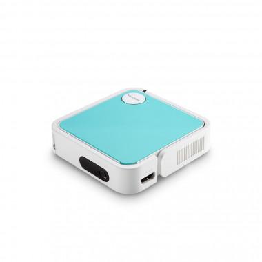 M1 MINI - LED/120 Lumens/500:1/WVGA/HDMI/USB | ViewSonic