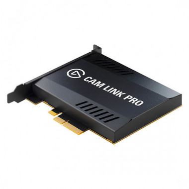 Cam Link Pro - 4K Quad Capture Card - 10GAW9901 - 10GAW9901 | Elgato