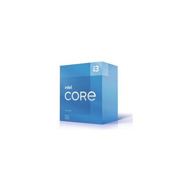 Core i3-10105F - 3.7GHz/6Mo/LGA1200/BOX - BX8070110105F | Intel