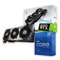 Kit Upgrade i7-11700K + RTX 3070 SUPRIM X 8G -  | CYBERTEK