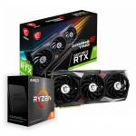Kit Upgrade R9-5950X + RTX 3070 GAMING Z TRIO -    CYBERTEK