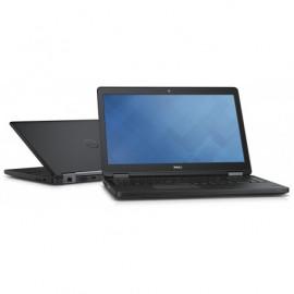 Latitude E5550 Core i5-5200U/12GB/256GB-SSD/15.6''HD/W10P
