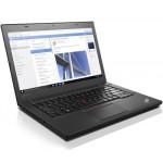 "Lenovo T460 Core i5-6300U/8GB/256GB-SSD/14""HD/W10P"