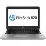 """HP 820 G1 Core i5-4300U/16GB/180GB-SSD/12.5""""HD/W10P"""