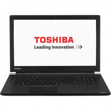 "Toshiba Satellite pro A50  Core i3-4000M/4GB/320GB/15.6""HD/W10P"