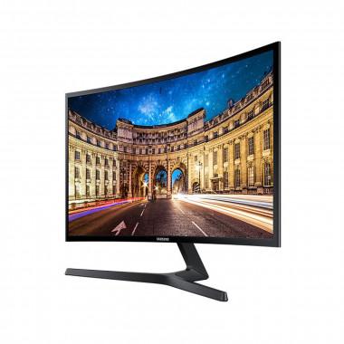 """C27F390FHR - 27"""" Incurvé/4ms/FHD/VGA/HDMI - LC27F390FHRXEN   Samsung"""