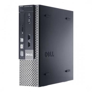 Dell 9020 USFF Core i5-4440/8GB/256GB-SSD/W10P