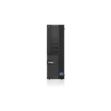 Dell XE2 SFF Core i5-4570S/4GB/256GB-SSD/W10P