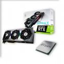 Kit Upgrade R9-3900 MPK + RTX 3080Ti -  | CYBERTEK